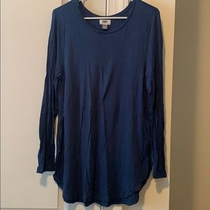 Old Navy T-Shirt Tunic